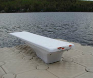 Floating Dock Accessories